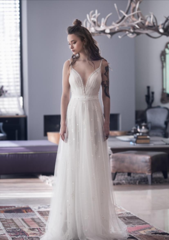 שמלת ניקול, קולקציית סיפורי נסיכות