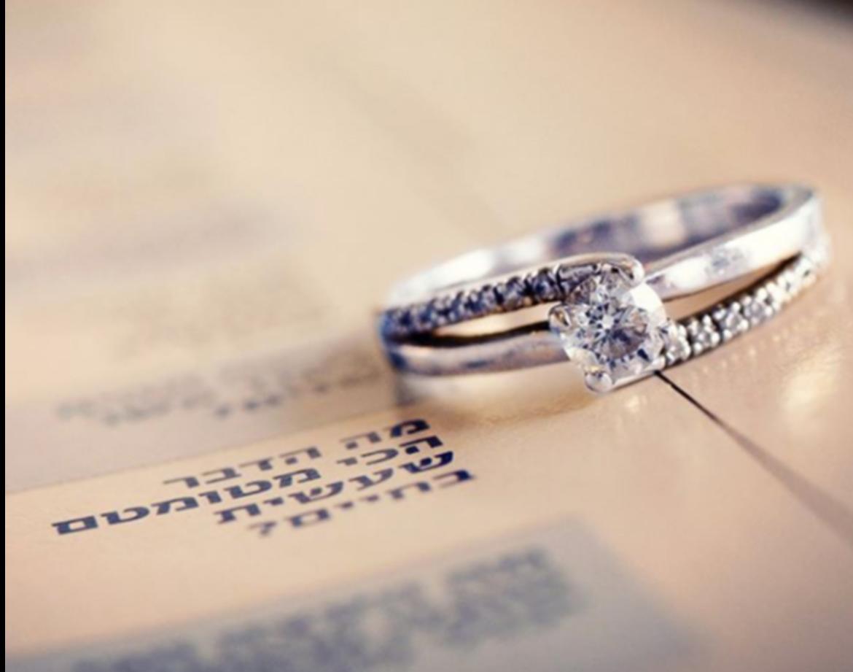 8 דברים צריך לקחת בחשבון כשבוחרים טבעות אירוסין