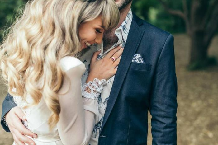 קשיים בדרך לחתונה