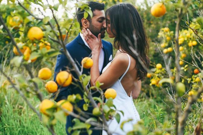 יחסים וזוגיות - כך תשמרו את הרומנטיקה לפני ואחרי החתונה