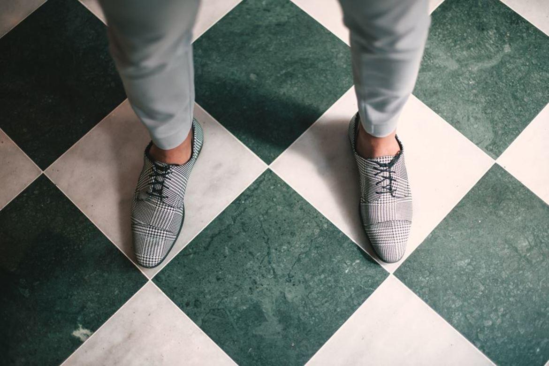 נעליים משוגעות לחתן