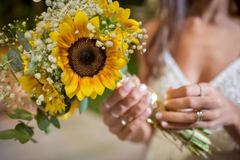 זר לחתונה