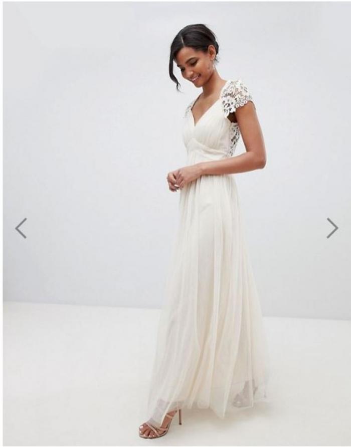 הזמנת שמלת כלה באינטרנט