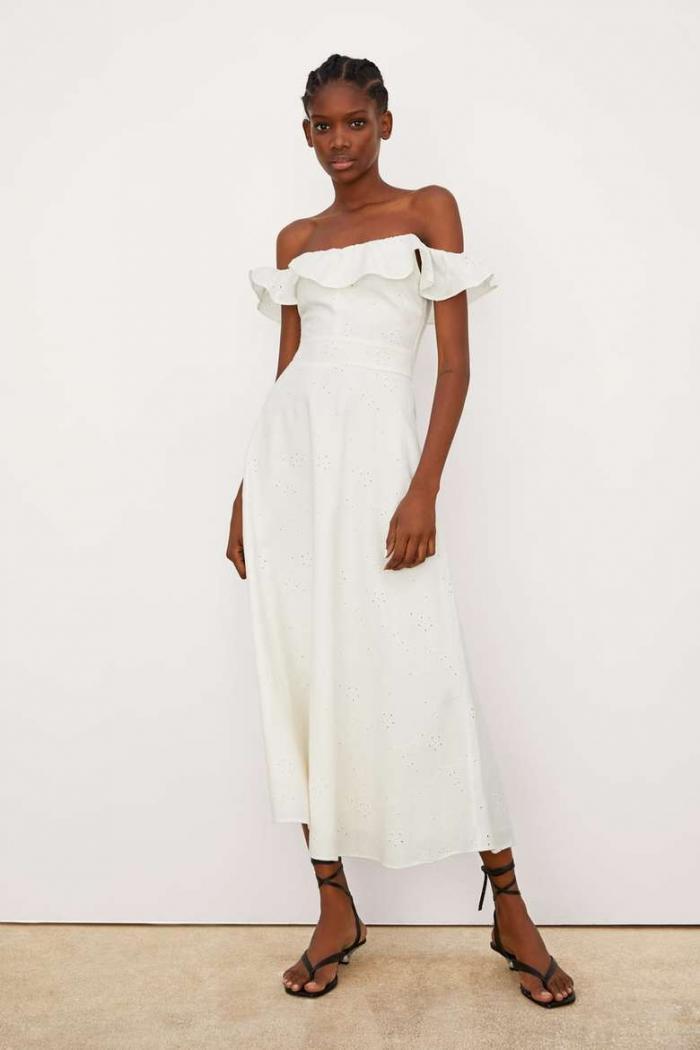 שמלות כלה - שמלות כלה זולות: יש דבר כזה?