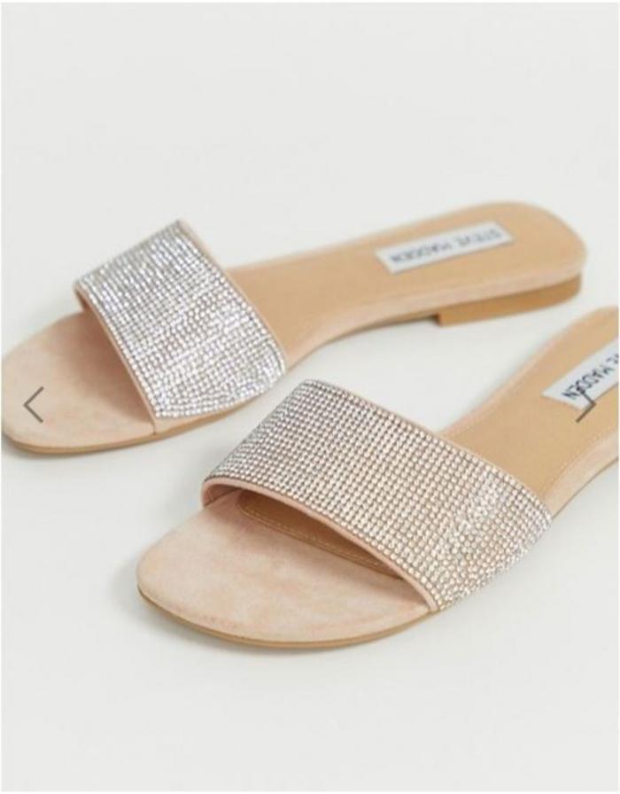 נעלי כלה - סנדלי כלה | כתבת השראה