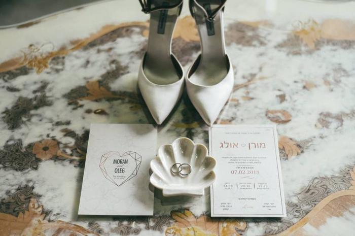 משפטים להזמנות חתונה