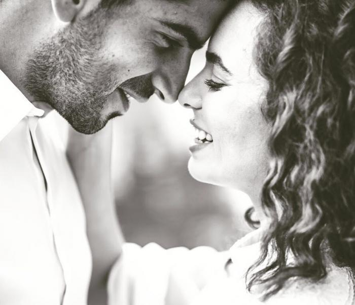 יחסים וזוגיות - מתחתנים עם פרק ב': מי אמר שחתונה יש רק אחת?