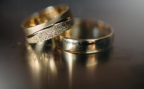 כל מה שצריך לדעת על טבעות נישואין מעוצבות