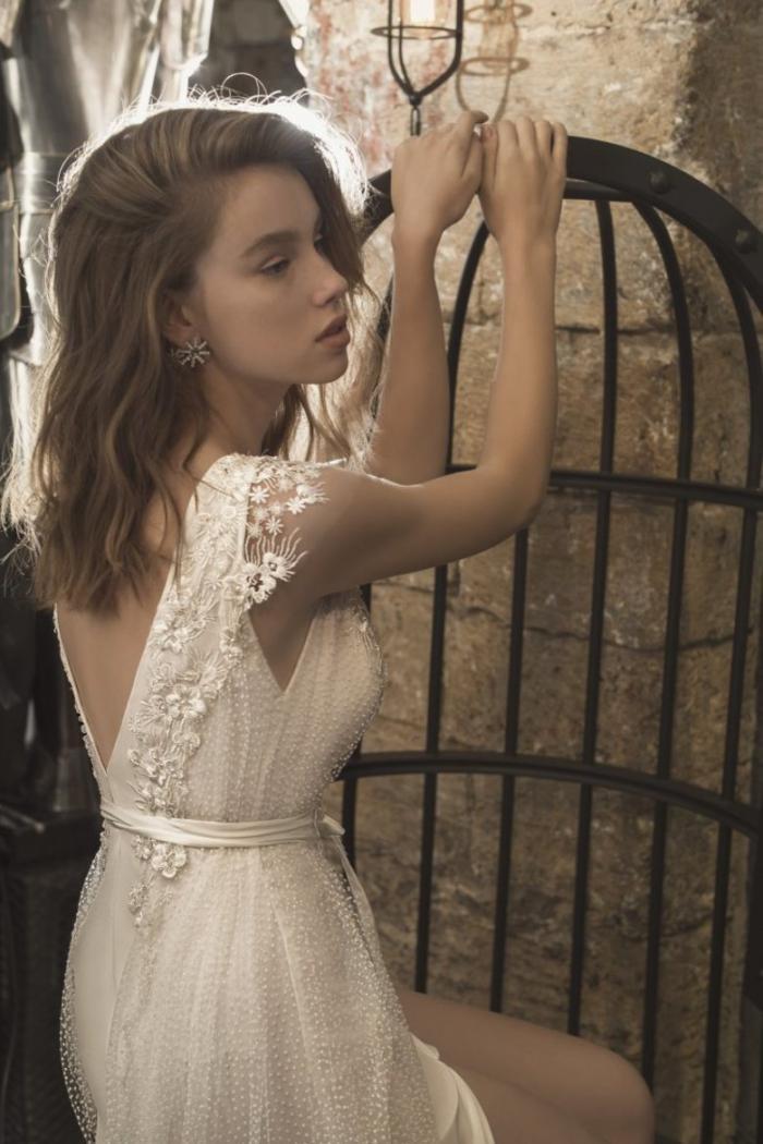 שמלות כלה - 5 מעצבי שמלות כלה יוקרתיות שאתן חייבות להכיר