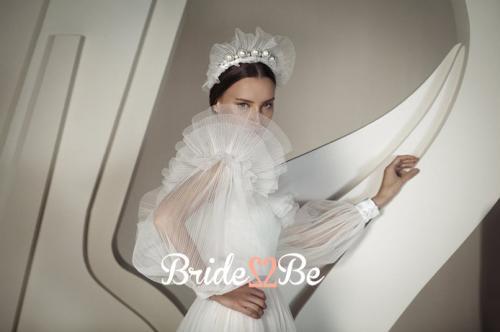 Bride2Be פרק 7  | שמלת כלה (או שתיים)