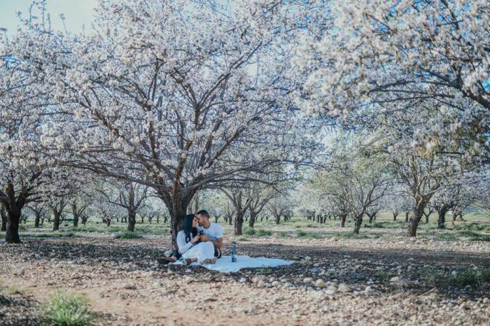 ארגון חתונה לבד