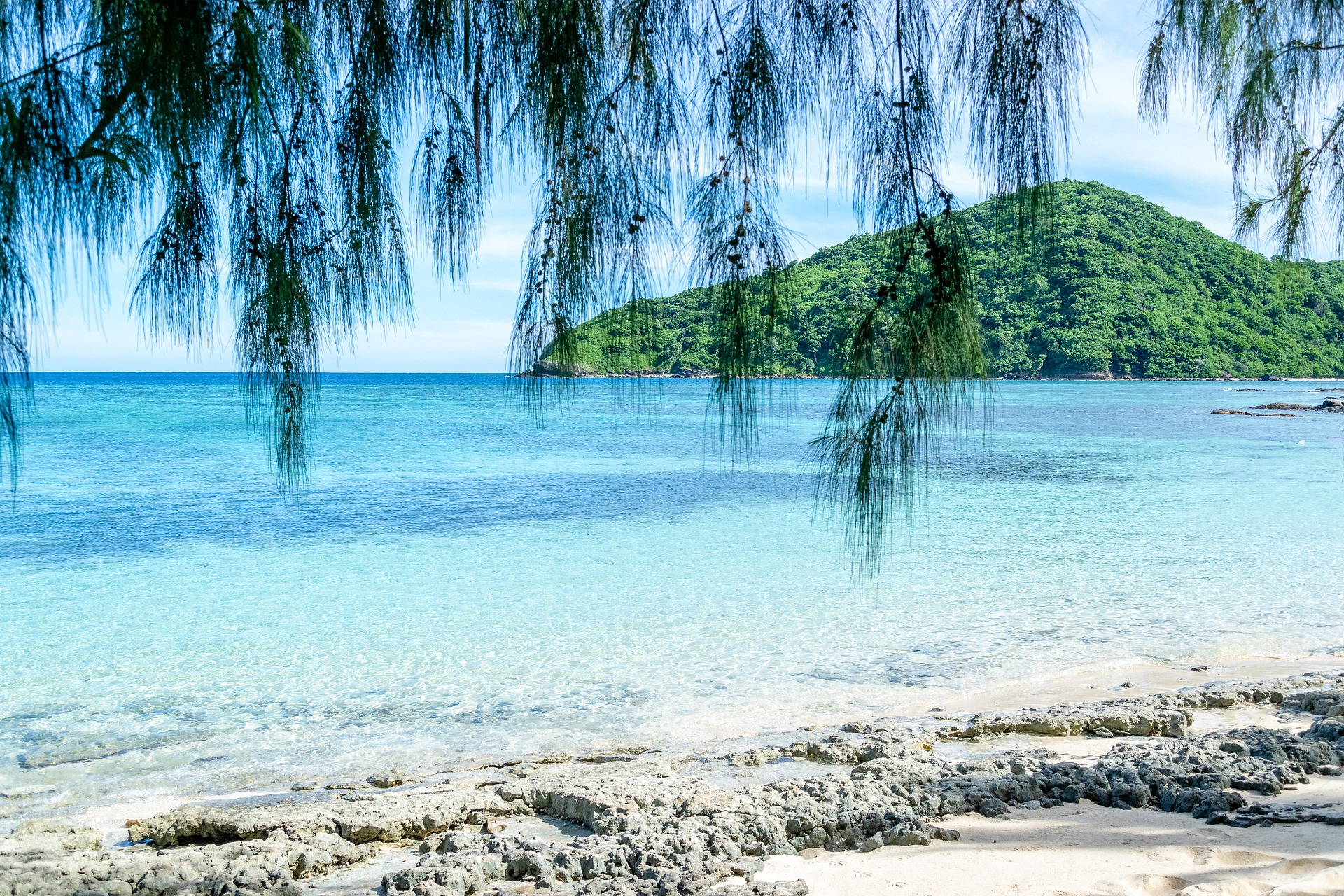 איי פיג'י - מקום מבודד לחגוג בו את האהבה שלכם