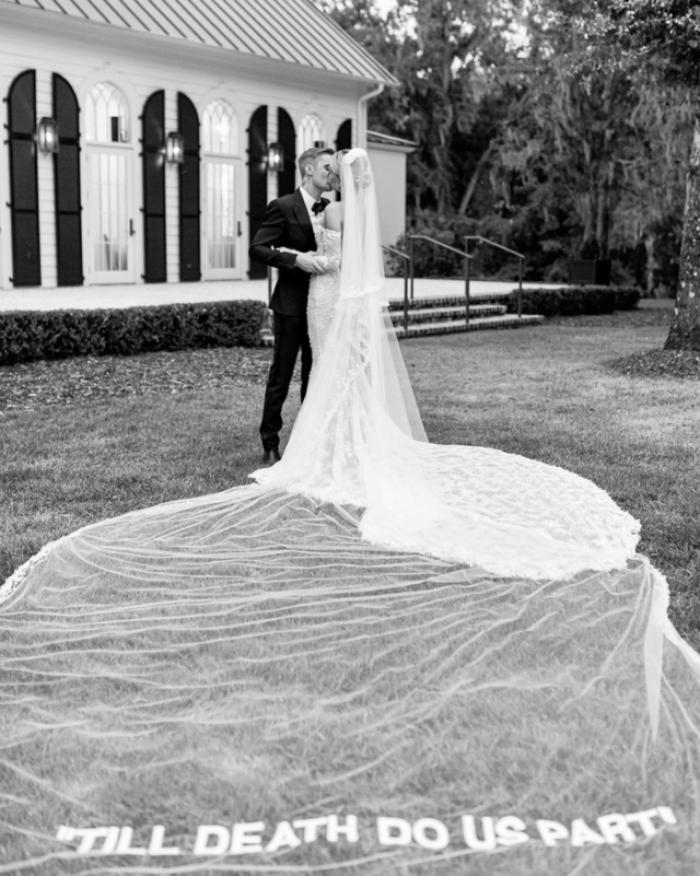 טרנדים לחתונה 2020