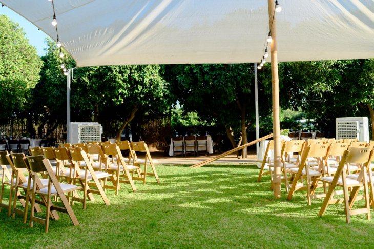 גני אירועים לחתונה קטנה