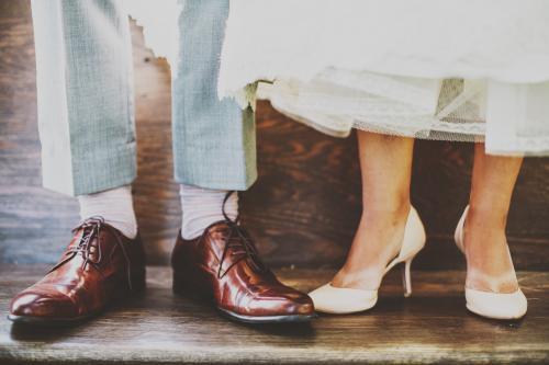 נעלי כלה לעונת החורף
