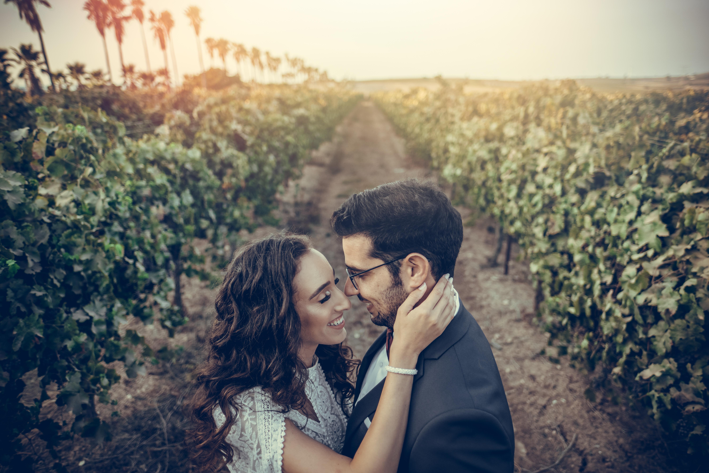 שעה מושלמת, נוף מושלם וזוג מושלם