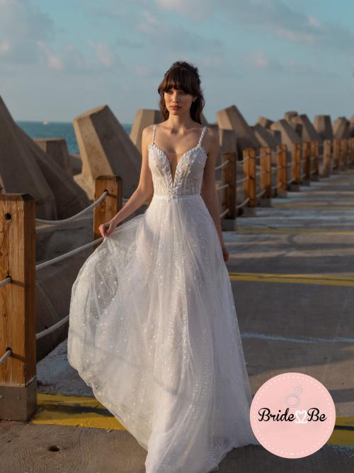 רני ויינשטיין מתחתנת: מסע שמלה