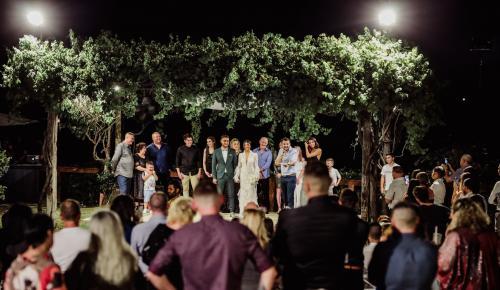 משפחה וחתונה - המקום בו החיים מתחילים והאהבה לעולם לא נגמרת