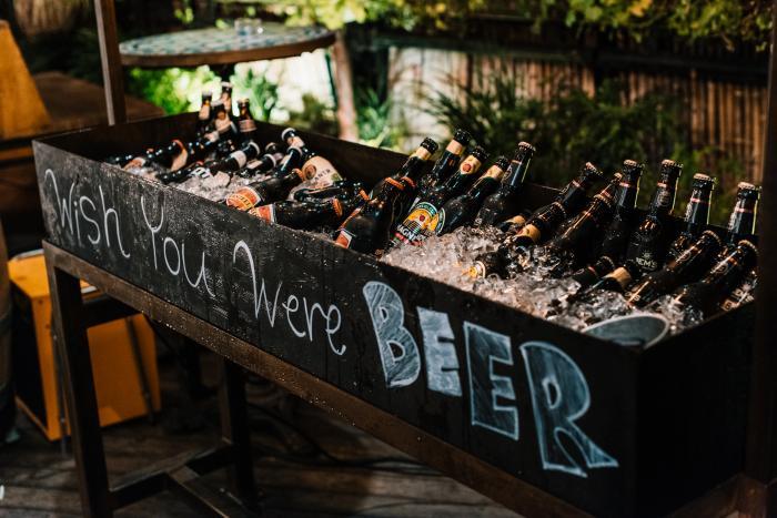 בסופו של דבר, אין כמו בירה טובה