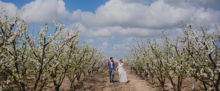 מתי אסור ומתי מומלץ להתחתן ב- 2021? הרשימה המלאה