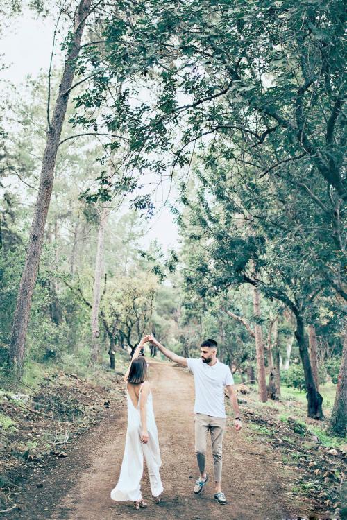 מירב ודניאל, עדין לא ויתרו על חתונת החלומות שלהם