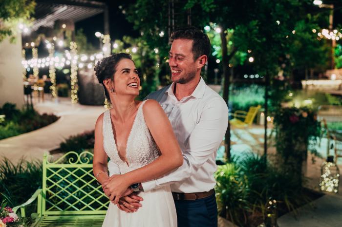 חתונה ממבט ראשון