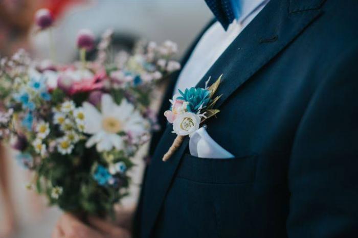 חליפות לחתונה