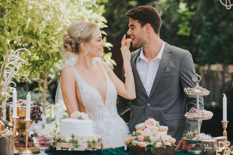 המקומות המושלמים לחתונה קטנה - גם בצל הקורונה