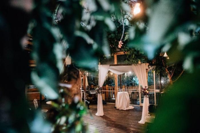 מקומות לאירועים קטנים - המקומות המושלמים לחתונה קטנה - גם בצל הקורונה
