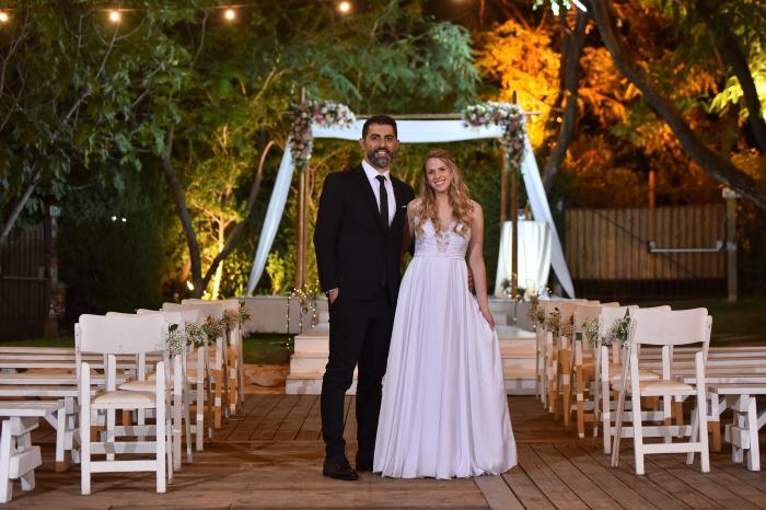 אטרקציות לחתונה קטנה