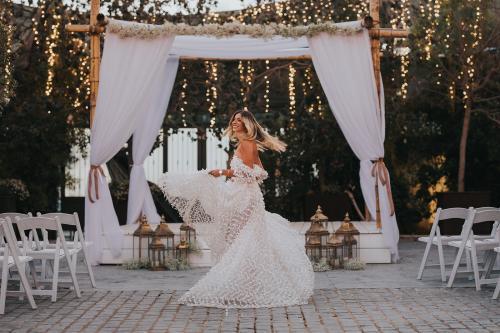 מקומות לחתונה קטנה: מתחתנים בטוח לפי התו הסגול