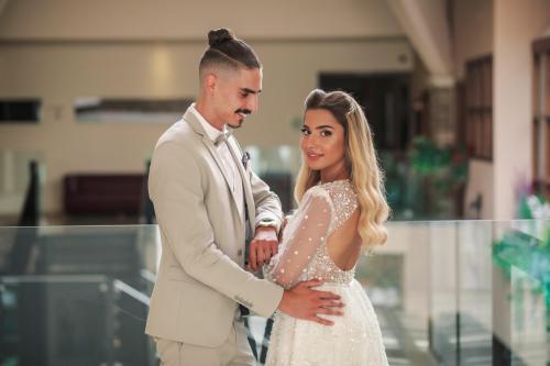 כך תארגנו חתונה בשבועיים: החתו-קורונה של שובל ודין