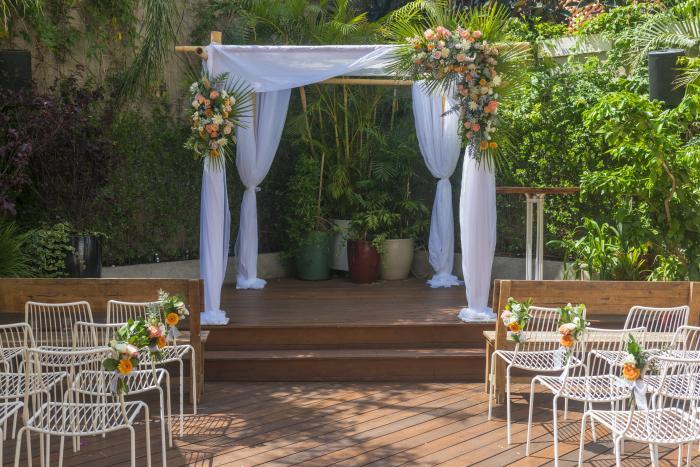 עיצוב אירועים - להביא את עצמנו לאירוע – עיצוב חתונה