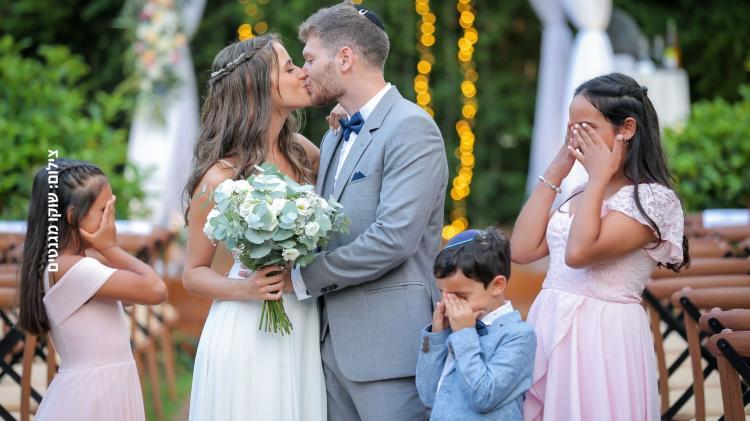 תוספת קטנה-גדולה: בחירת אטרקציות לחתונה