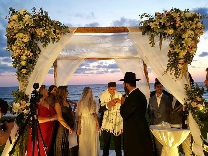 הפקה וניהול אירועים - כל מה שחשוב לדעת לקראת החתונה שלכם - חלק א'