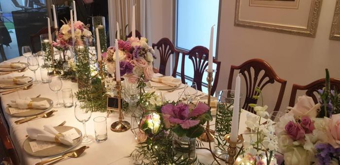הפקה וניהול אירועים - חתונת צהריים: איך עושים את זה נכון?