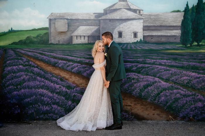 צלמי סטילס - צילומי חתונה בניחוח אירופאי