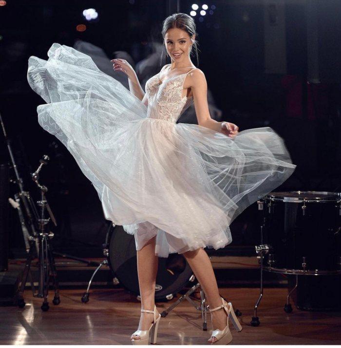 שמלות כלה - למה שמלה שניה לאירוע היא חובה?