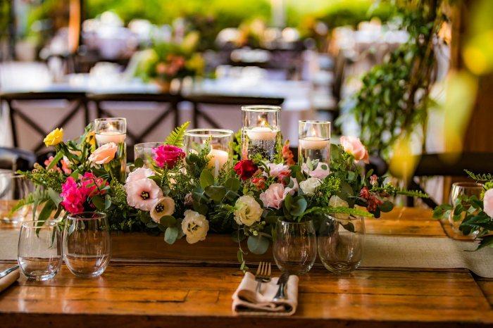 הדריס עיצוב פרחים ואירועים