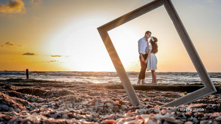 הכינו את המצלמות - אלו רגעי החתונה שחייבים לתפוס