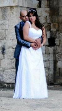 מיכל ואופיר - החתונה