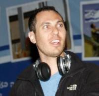 DJ מיכאל קלטר